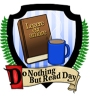 Do Nothing But Read Day!